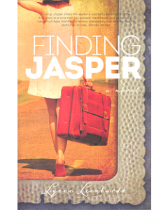 Cover of Finding Jasper