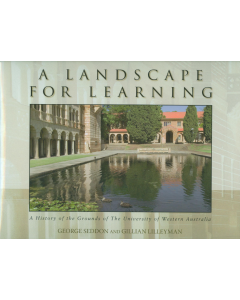 Cover of Landscape for Learning, A