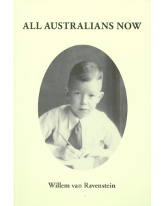 Cover of All Australians Now