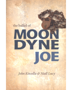 Cover of Ballad of Moondyne Joe, The