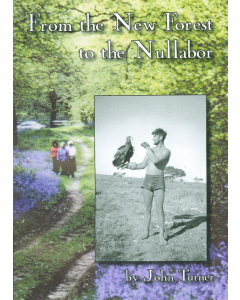 Cover of From the New Forest to the Nullabor