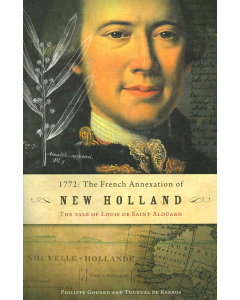 Cover of 1772: The French Annexation of New Holland