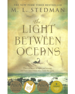Cover of Light Between Oceans, The