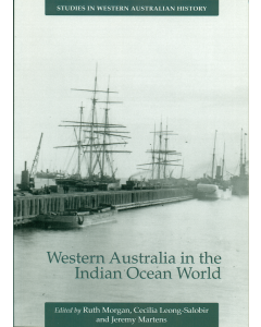 Cover of 28: Western Australia in the Indian Ocean World