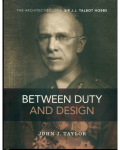 Cover of Between Duty and Design