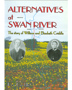 Cover of Alternatives at the Swan River