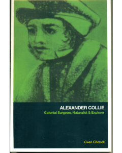 Cover of Alexander Collie