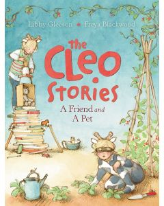 Cleo Stories, The : A Friend and a Pet