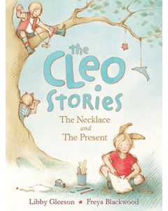 Cleo Stories, The Necklace and The Present