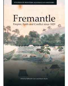 Cover of 31.  Fremantle, Empire, Faith and Conflict since 1829