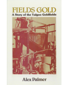 Cover of Fields Gold