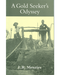 Cover of Goldseeker's Odyssey, A