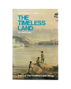 The Timeless Land Trilogy