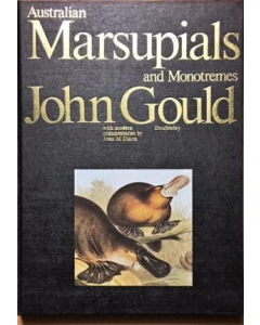 Australian Marsupials and Monotremes (1974)