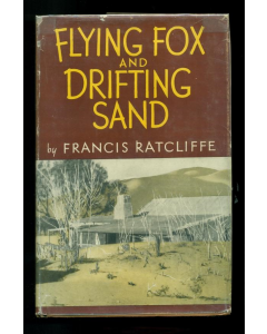 Flying Fox and Drifting Sand (1951)