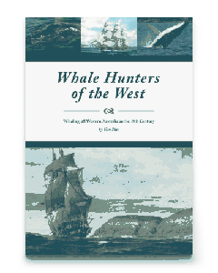 Whale Hunters of the West