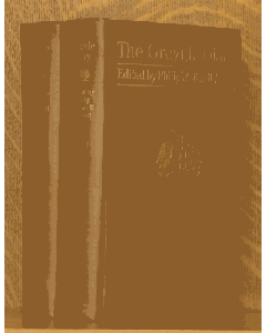 Greville Diary Vol 1 and 2, The (1927)