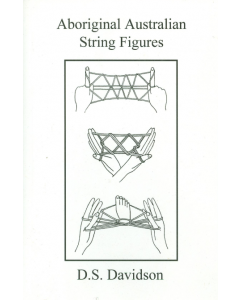 Cover of Aboriginal Australian String Figures