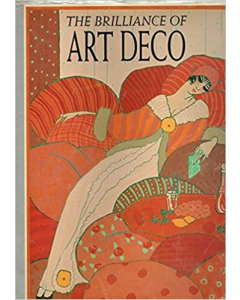 Brilliance of Art Deco, The