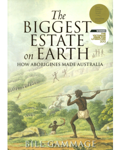 Cover of Biggest Estate on Earth, The