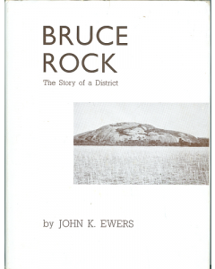 Bruce Rock: The Story of a District (1959)