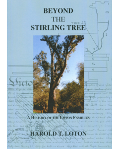 Cover of Beyond the Stirling Tree