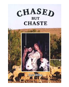 Chased but Chaste