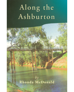 Cover of Along the Ashburton