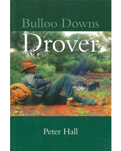 Cover of Bulloo Downs Drover