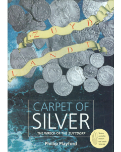 Cover of Carpet of Silver
