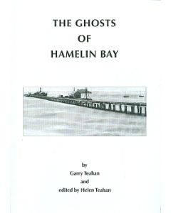 Cover of Ghosts of Hamelin Bay, The