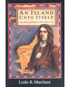 Cover of An Island Unto Itself