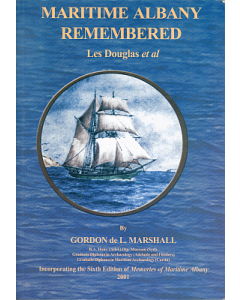 Maritime Albany Remembered