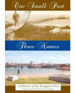 Cover of One Small Port, Three Names