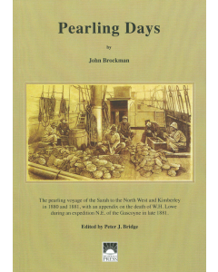 Cover of Pearling Days