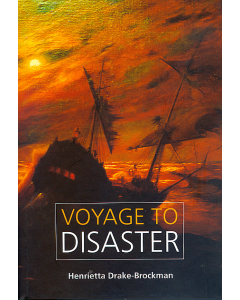 Cover of Voyage to Disaster