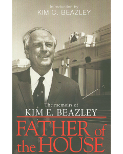 Cover of Father of the House