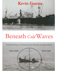 Cover of Beneath Cold Waves