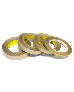 Tape, Double-sided Tape, 3M, 6mm x 33m roll