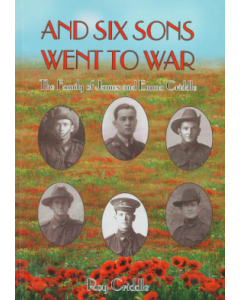 Cover of And Six Sons Went To War