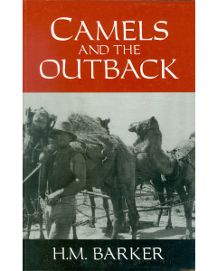 Cover of Camels and the Outback