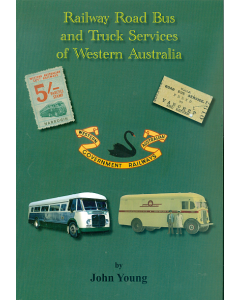 Cover of Railway Road Bus and Truck Services of WA