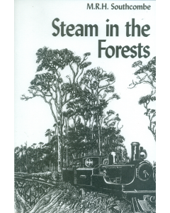 Cover of Steam in The Forest