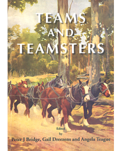 Cover of Teams and Teamsters