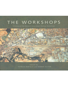 Cover of Workshops, The