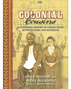 Cover of Colonial Cousins