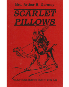 Cover of Scarlet Pillows