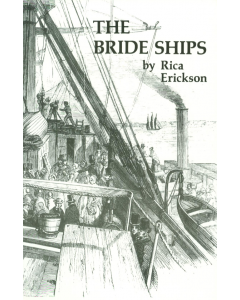 Cover of Bride Ships, The