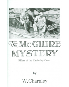 Cover of McGuire Mystery, The