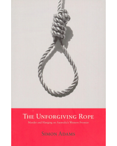 Cover of Unforgiving Rope, The